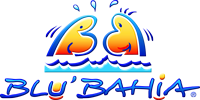 Logo Blu'bahia officiel